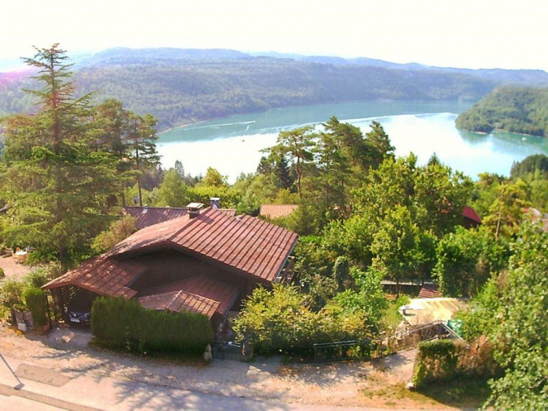 Holiday rentals Maisod - Apartment - 4 persons - BBQ - Photo N° 1