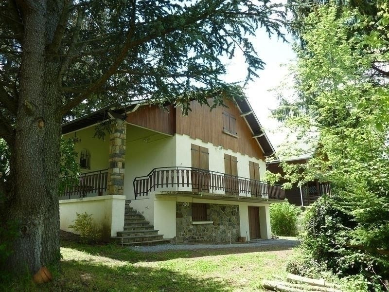 Location vacances Chambon-sur-Lac -  Maison - 14 personnes - Barbecue - Photo N° 1