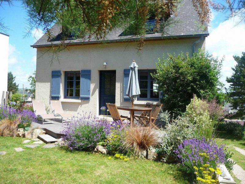 Holiday rentals Barneville-Carteret - House - 5 persons - BBQ - Photo N° 1