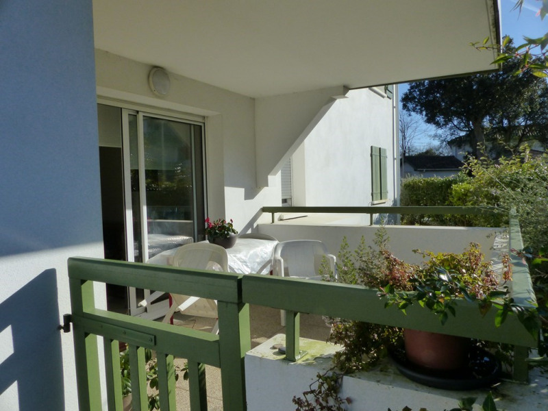Flat for 2 persons nearby the Hossegor center