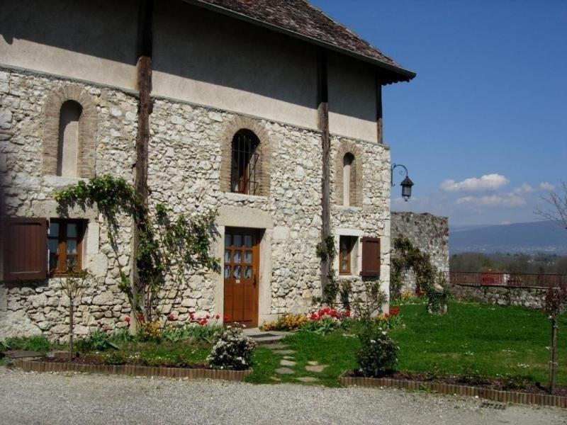 Location vacances Morestel -  Maison - 4 personnes - Barbecue - Photo N° 1