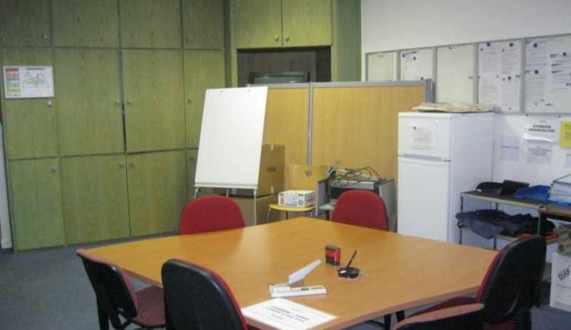 Vente Bureau Sarrebourg