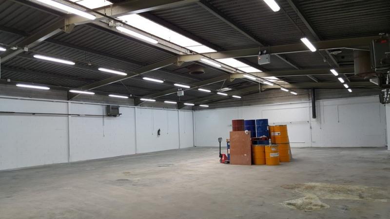 Location Local d'activités / Entrepôt Neuilly-sur-Marne