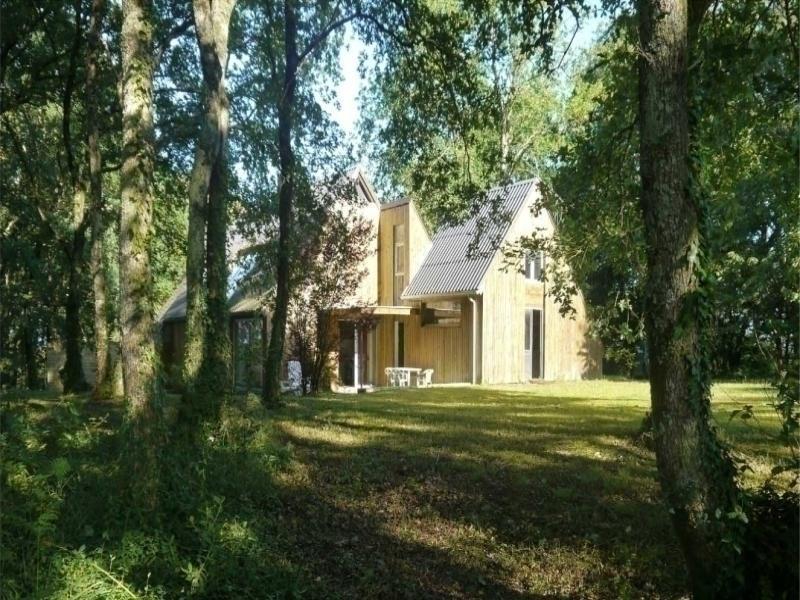 Location vacances Orist -  Maison - 6 personnes - Barbecue - Photo N° 1