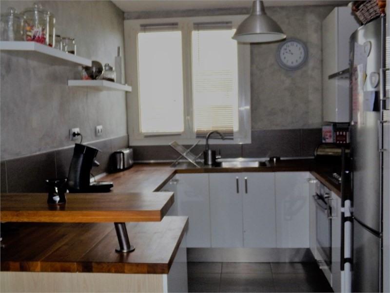 Vente Appartement 5 pièces 92m² Brest