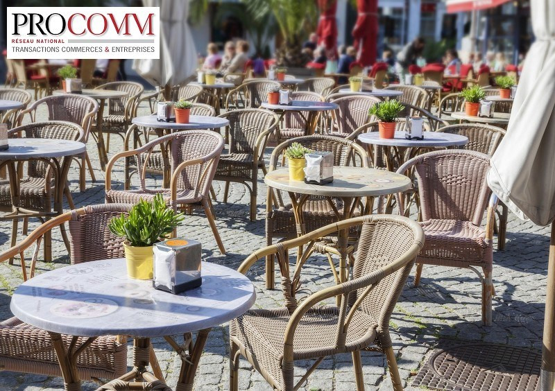 Fonds de Commerce Bar - Café Metz