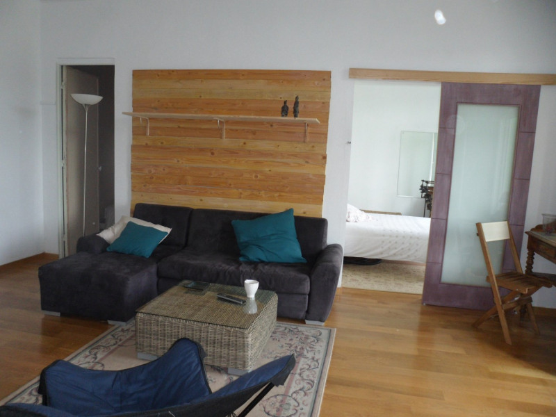 Location vacances Andon -  Appartement - 6 personnes -  - Photo N° 1