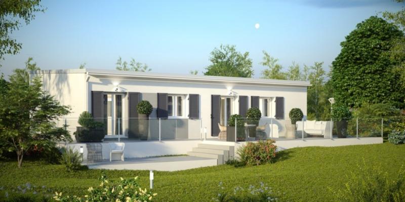 Maison  3 pièces + Terrain 355 m² Héric par MAISONS PIERRE