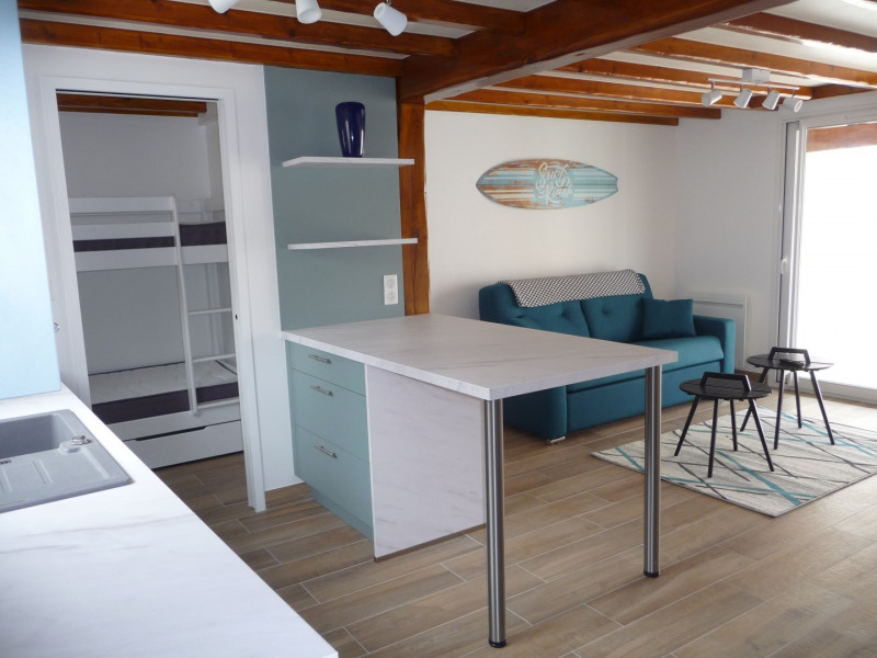 Location vacances Saint-Georges-de-Didonne -  Maison - 4 personnes - Chaise longue - Photo N° 1