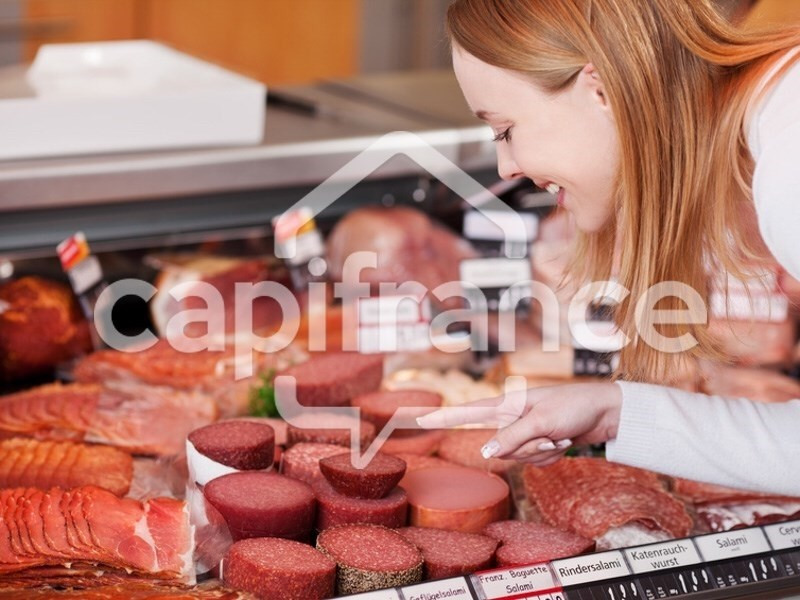 Fonds de commerce Alimentation Guérande