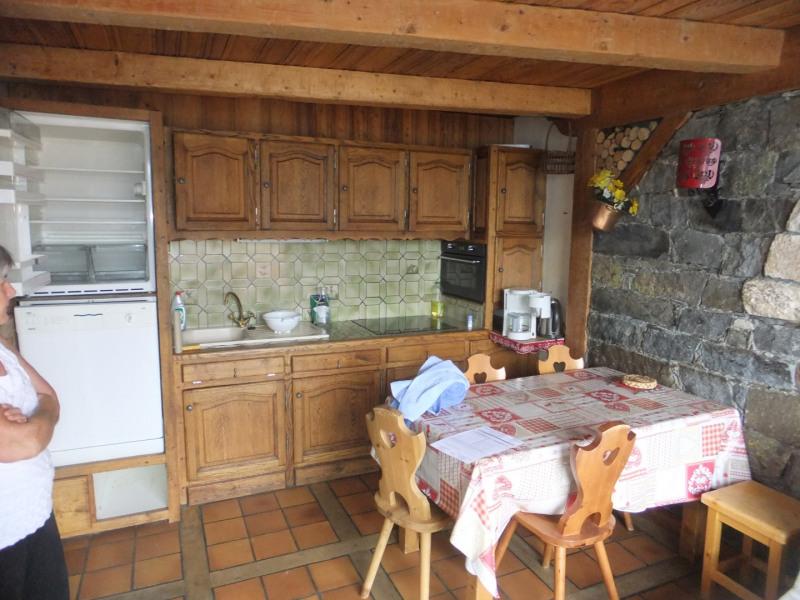 Location vacances Saint-Martin-de-Belleville -  Appartement - 10 personnes - Télévision - Photo N° 1
