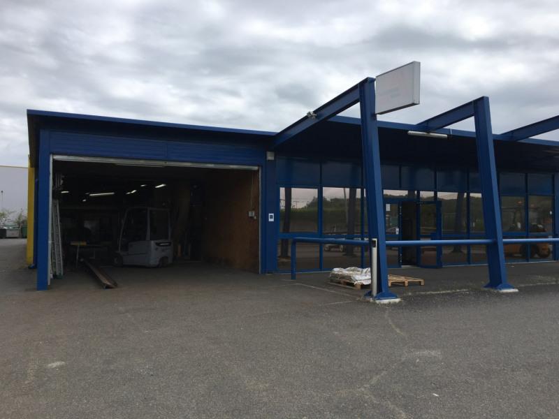 Location Local d'activités / Entrepôt Nogent-sur-Oise