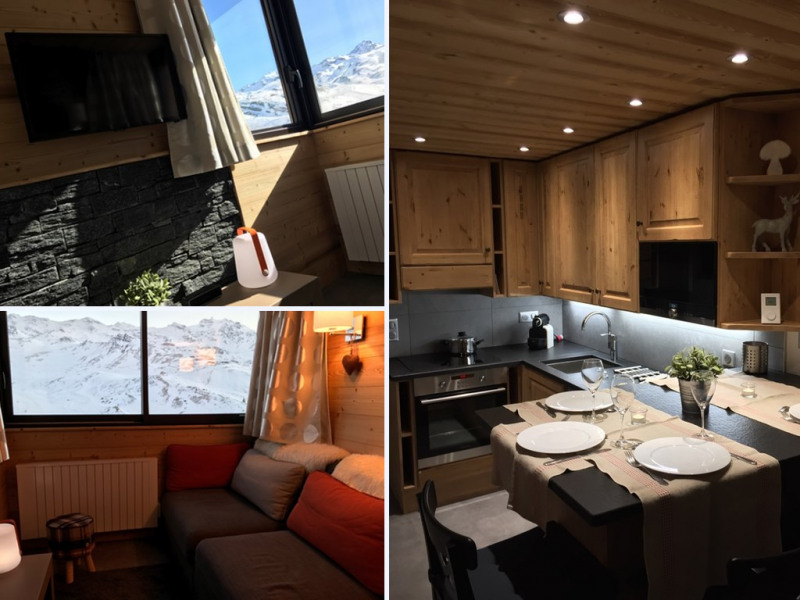 Appartement Vanoise