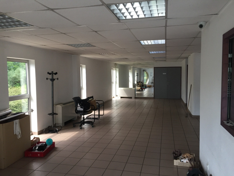 Vente Local d'activités / Entrepôt Saint Symphorien