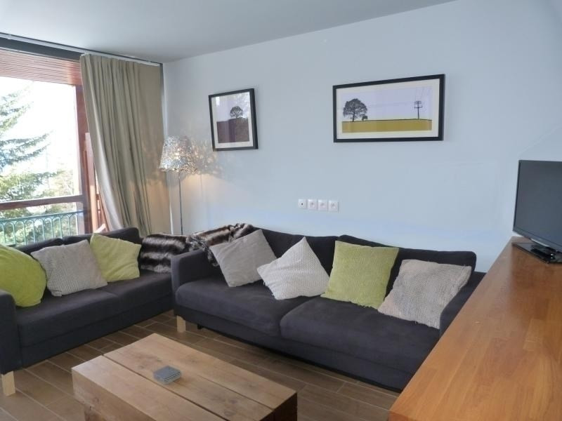 Location vacances Bourg-Saint-Maurice -  Appartement - 8 personnes - Télévision - Photo N° 1