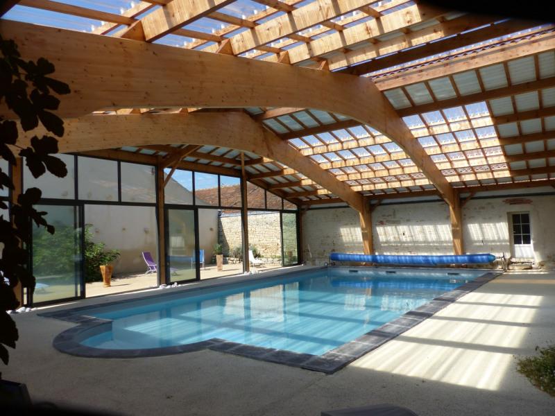 Holiday rentals Sainte-Gemme-la-Plaine - Cottage - 10 persons - BBQ - Photo N° 1