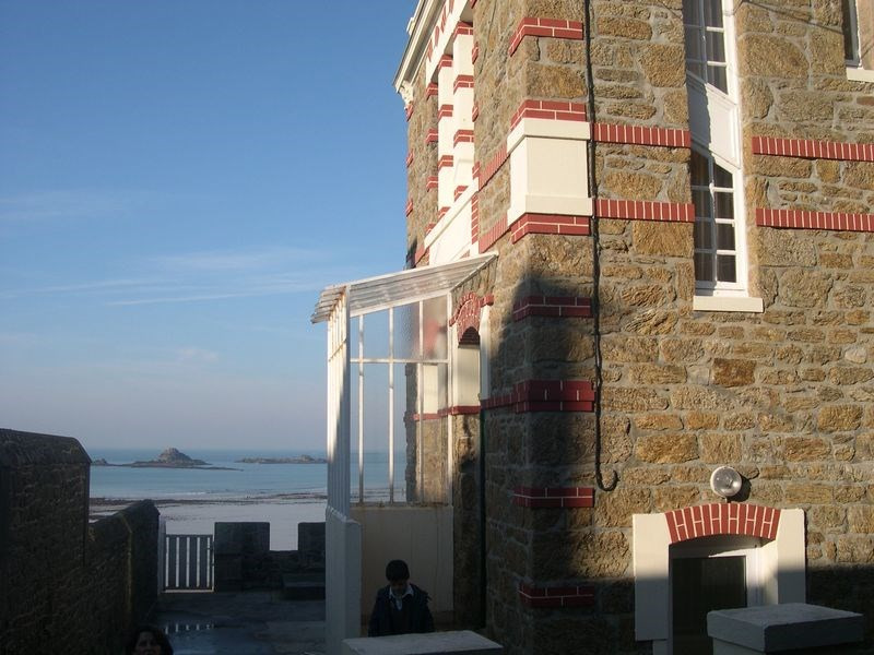 Holiday rentals Saint-Malo - Cottage - 6 persons - BBQ - Photo N° 1