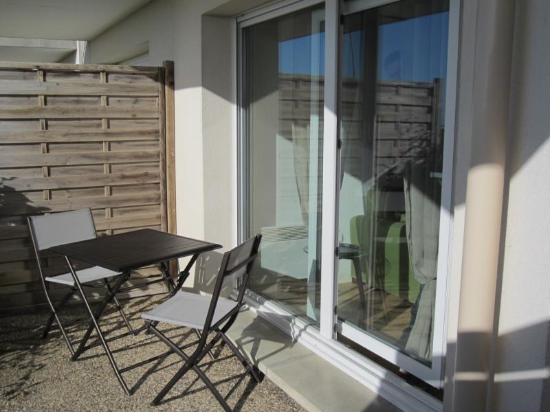 Location vacances Criel-sur-Mer -  Appartement - 4 personnes -  - Photo N° 1