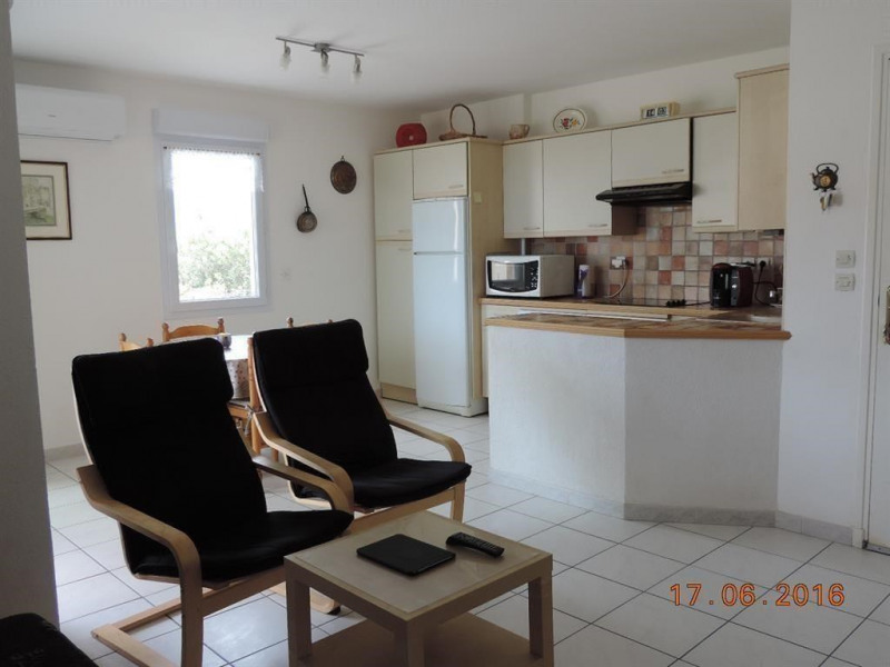 Location vacances Propriano -  Appartement - 4 personnes - Jardin - Photo N° 1