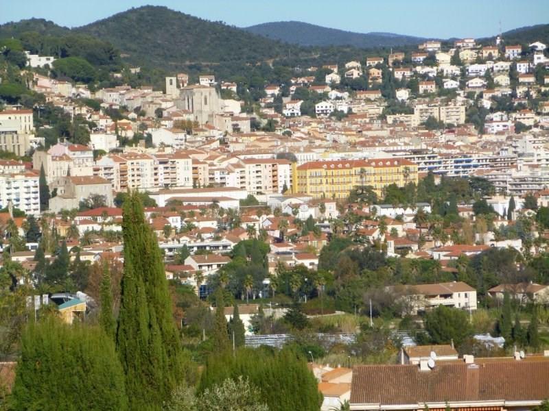 Villa avec belle vue dégagée sur la ville