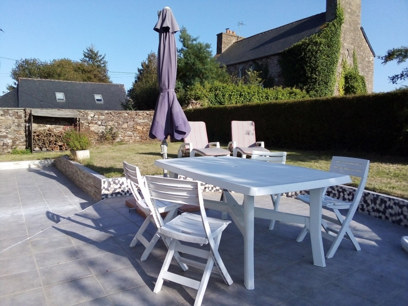 Holiday rentals Quemper-Guézennec - House - 6 persons - BBQ - Photo N° 1