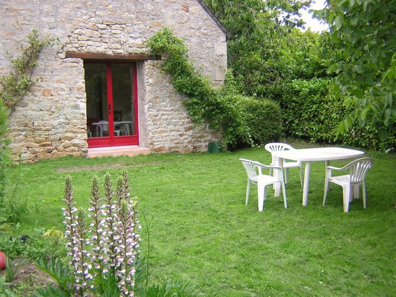 Holiday rentals Plomeur - House - 5 persons - BBQ - Photo N° 1