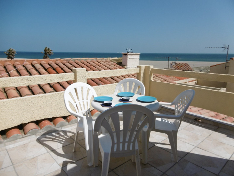 Location vacances Leucate -  Maison - 4 personnes - Lave-linge - Photo N° 1