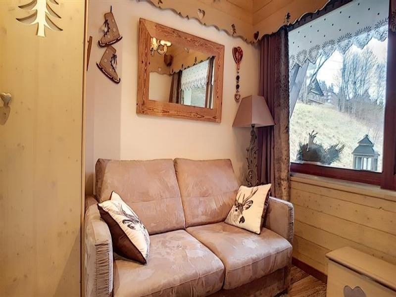 Location vacances Les Gets -  Appartement - 3 personnes - Télévision - Photo N° 1
