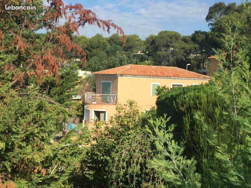 Villa T2 et T3 Bormes-les-Mimosas (La Favière)