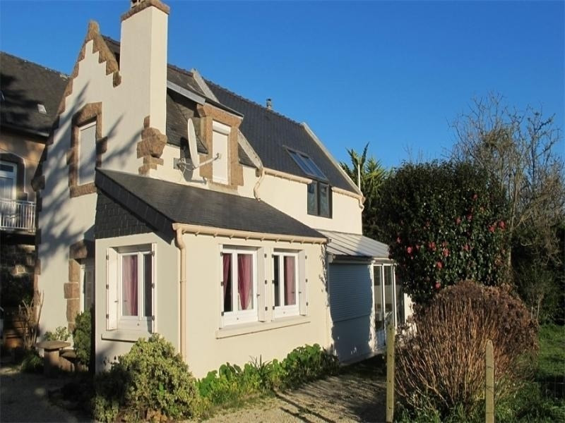Location vacances Perros-Guirec -  Maison - 5 personnes - Jardin - Photo N° 1