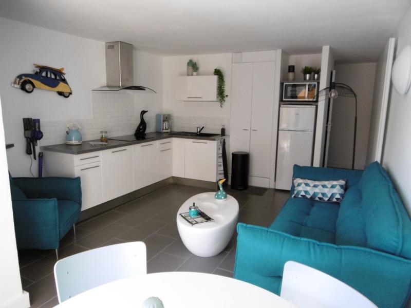 Location vacances Leucate -  Appartement - 4 personnes - Four - Photo N° 1