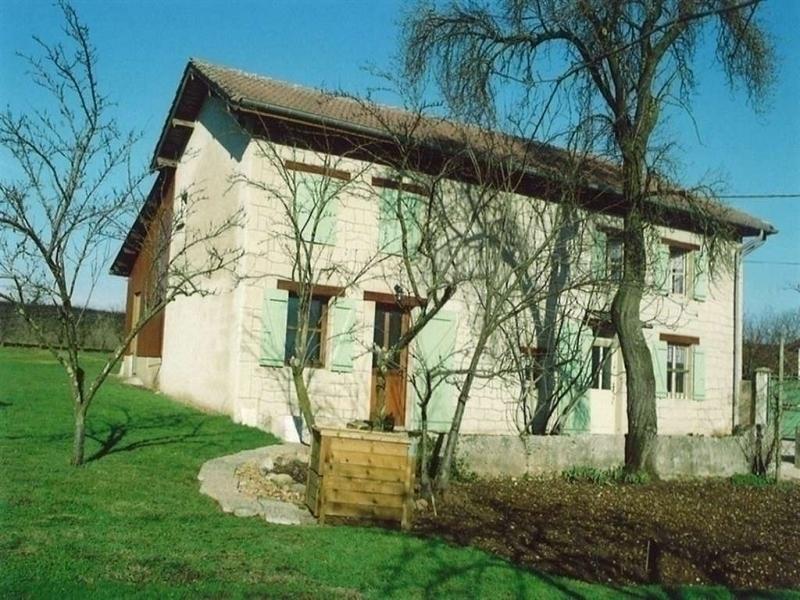Location vacances Saint-Hilaire-du-Rosier -  Maison - 6 personnes - Barbecue - Photo N° 1