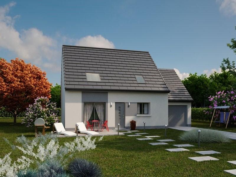 Maison  6 pièces + Terrain 370 m² Allonnes par IDEAL LOGIS