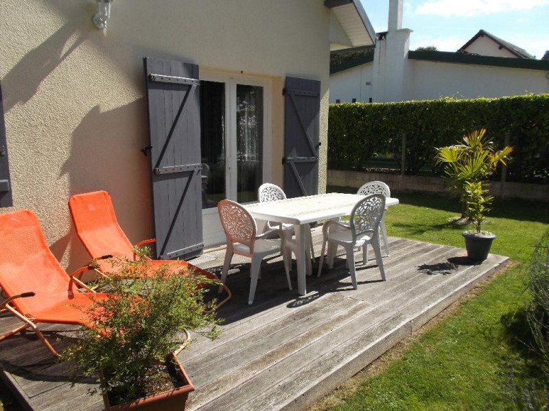 Holiday rentals Saint-Martin-en-Campagne - House - 4 persons - BBQ - Photo N° 1