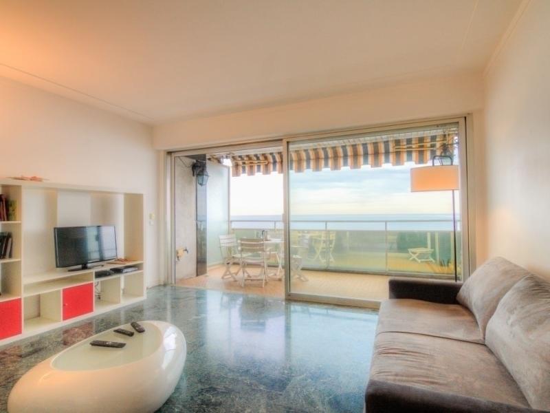 Location vacances Nice -  Appartement - 5 personnes - Télévision - Photo N° 1