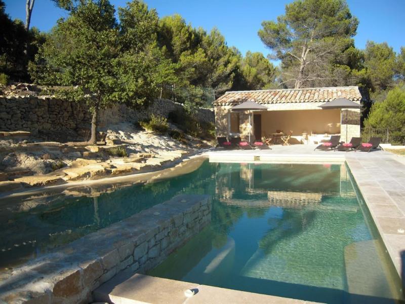 pour 8 pers. avec piscine privée, Aix-en-Provence