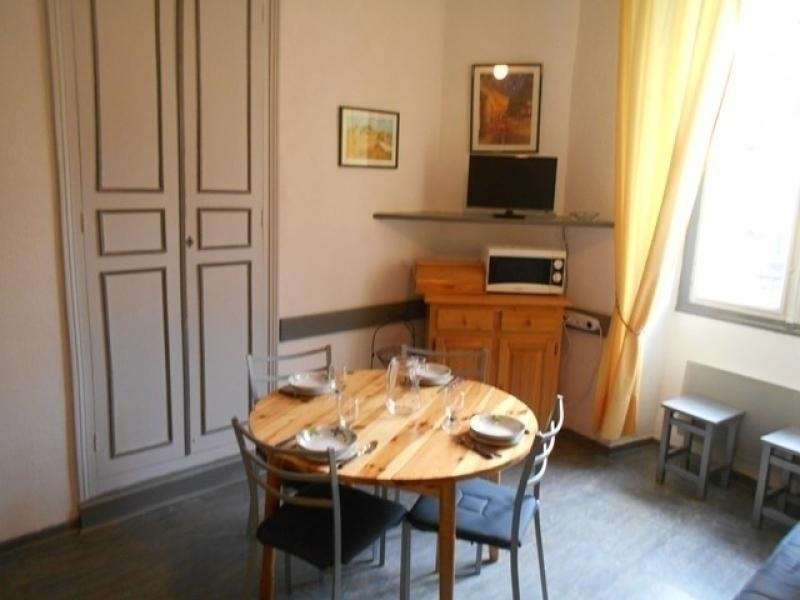 Location vacances Cauterets -  Appartement - 4 personnes - Cafetière - Photo N° 1