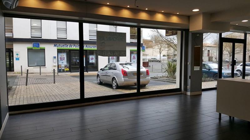 Location Local commercial Saint-Médard-en-Jalles
