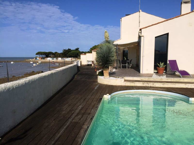 Holiday rentals Angoulins - House - 6 persons -  - Photo N° 1