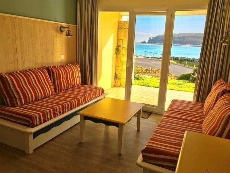 Location vacances Crozon -  Appartement - 3 personnes - Télévision - Photo N° 1