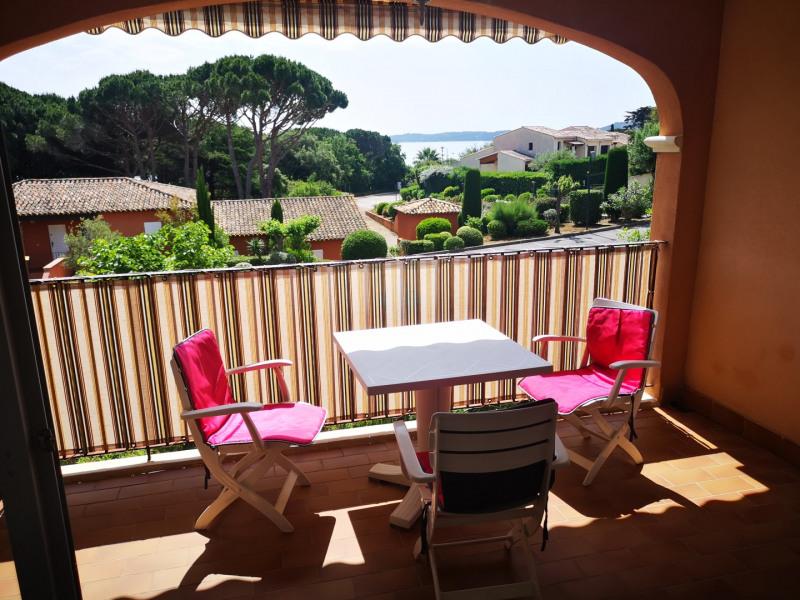 Location vacances Sainte-Maxime -  Appartement - 3 personnes - Chaise longue - Photo N° 1