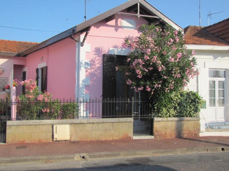 Holiday rentals Arcachon - House - 3 persons - Garden furniture - Photo N° 1