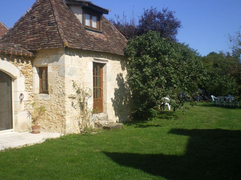 Holiday rentals Saint-Julien-de-Crempse - House - 3 persons - BBQ - Photo N° 1
