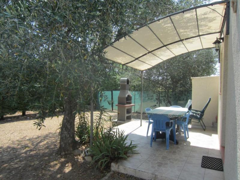 Location vacances Argelès-sur-mer -  Maison - 4 personnes - Barbecue - Photo N° 1