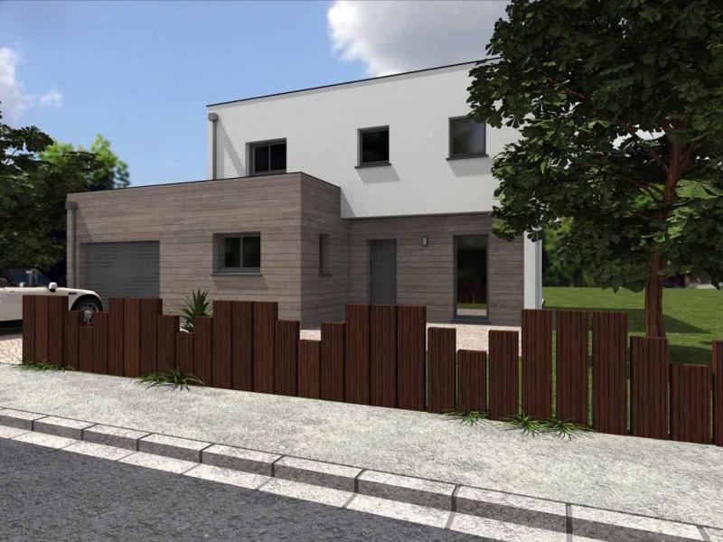 Maison  6 pièces + Terrain 400 m² Pont-Saint-Martin par ALLIANCE CONSTRUCTION NANTES
