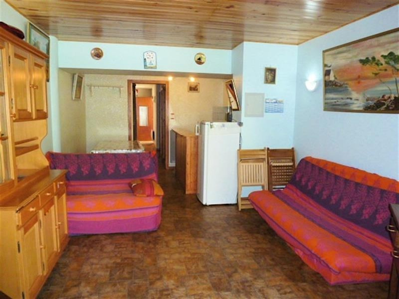 Appartement avec 8 couchages