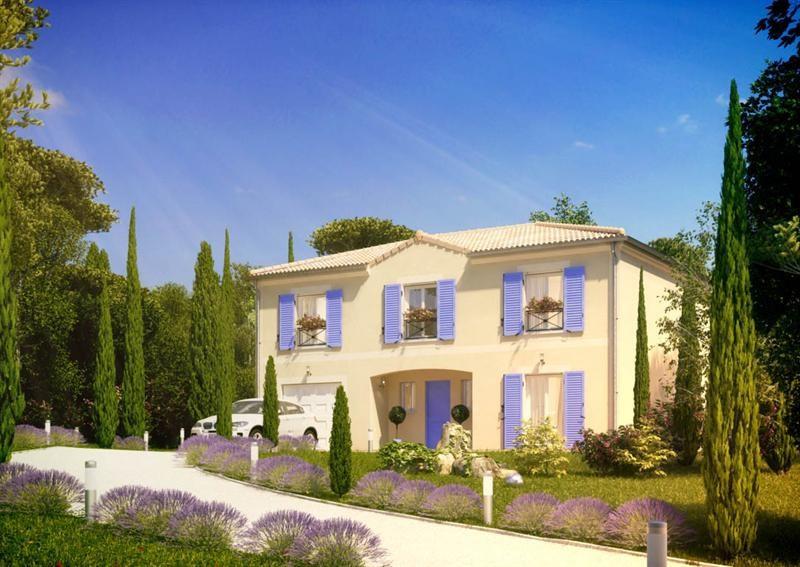 Maison  6 pièces + Terrain 1000 m² Saint-Gaudens par MAISONS PIERRE