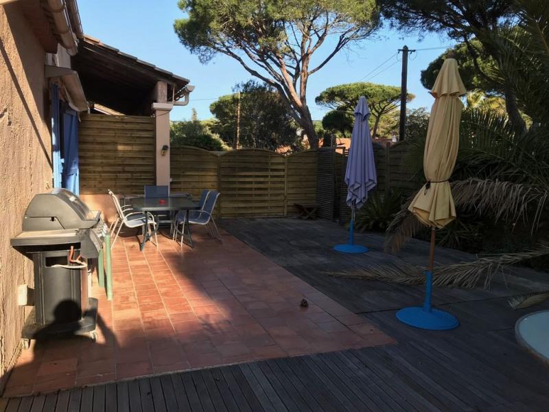 Location vacances Sainte-Maxime -  Maison - 5 personnes -  - Photo N° 1