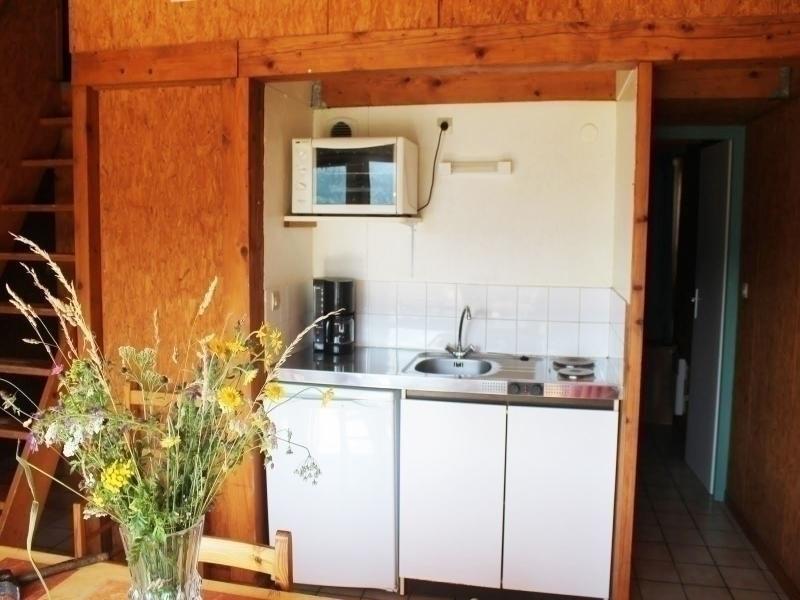 Location vacances Carcanières -  Maison - 6 personnes - Barbecue - Photo N° 1