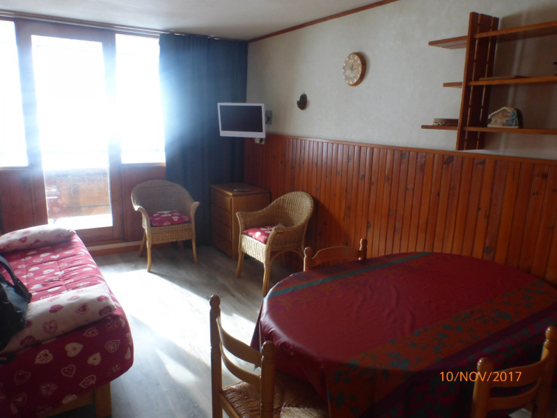 Appartement Burons 705